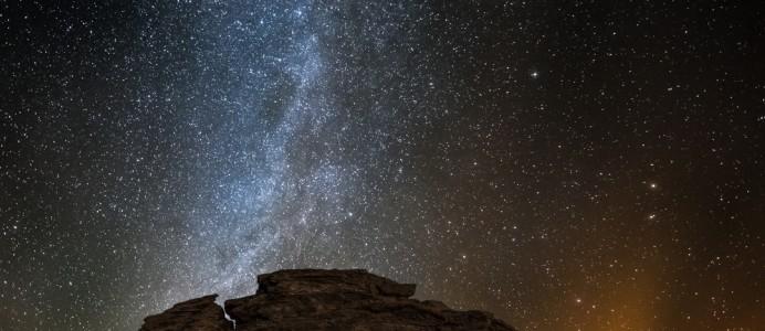 Síla hvězd